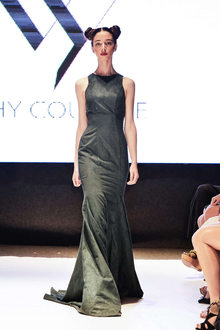 Why Couture By Yosra Aydi