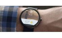 Android Wear permite que acessórios funcionem como smarthphones