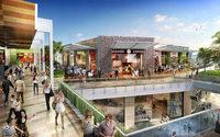 Emlak piyasası Avrupa'da alışveriş merkezi açılışında artışa gidiyor