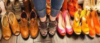 'Rioja Shoes' se lanza a la conquista del mercado asiático