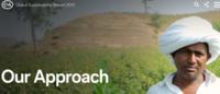 C&A: Erster globaler Nachhaltigkeitsbericht