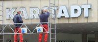 Karstadt-Tarifverhandlungen erneut ohne Ergebnis