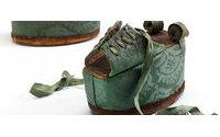 Shoes and sacrifice: London exhibition explores footwear fashion