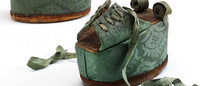 Shoes and sacrifice: London exhibition explores footwear fashion