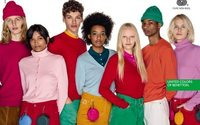 United Colors of Benetton и Woolmark представили коллекцию Wool So Cool