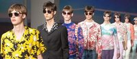 London Collections: Men расширяется