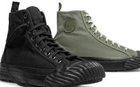 Todd Snyder x PF Flyers launch new shoe