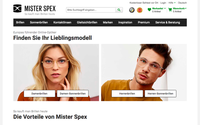 Mister Spex verschiebt geplanten Börsengang