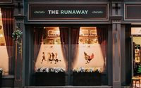 New Balance opens London pub for runners