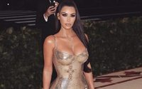 Versace tops Met Gala online and social media rankings