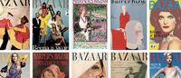 Harper's Bazaar отмечает 20-летие в России днем шоппинга в ДЛТ