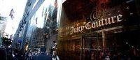 本月底所有店铺将被关闭 Juicy Couture坚称品牌未亡