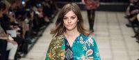 El turco Hakaan Yildirim cierra una vanguardista London Fashion Week