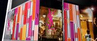 迷宮がテーマ、イヴ・サンローラン・ボーテのポップアップボックスが表参道に