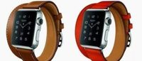 Pulseiras Hermès para Apple Watch à venda separadamente