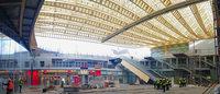 Forum des Halles : une rénovation rythmée par la polémique