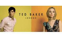 Ted Baker: le aperture di negozi e le nuove collezioni fanno crescere l'utile