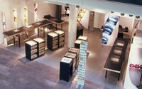 Niessing eröffnet Store in Frankfurt