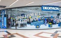 Decathlon eröffnet 75. deutsche Filiale