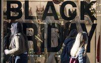 Ритейлеры ожидают рекордную выручку во время «черной пятницы»