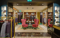 Brooks Brothers expands UK footprint