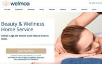 Douglas beteiligt sich an Start-up Welmoa