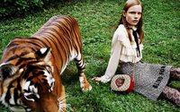 Gucci lança 'fashion film' inspirado no Jardim do Édem