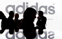 Adidas CEO says US manufacturing is illogical and unlikely