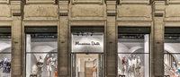 Massimo Dutti apre a Roma il suo più grande store in Europa