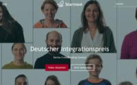 Deutscher Integrationspreis: 40 Projekte starten ins Hertie-Crowdfunding