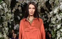 New York Fashion Week : Ralph Lauren intimiste sur fond de gestion tourmentée