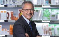 Collistar nomina Marcio Dos Santos Direttore International