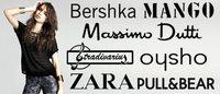让快时尚更快,Zara 引入智能标签系统