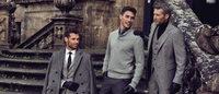La firma de moda masculina Florentino llega a Japón