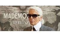 Karl Lagerfeld suspected of hiding 20 mn euros from French taxman