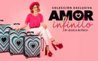 Porta lanza una colección cápsula con Jessica Butrich en Perú