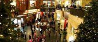 El tráfico retail aumenta una media del 19,3% en Navidad, Año Nuevo y Reyes