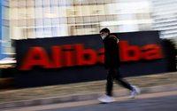 Alibaba Çeyrek Dönem Gelir Beklentilerini Aştı
