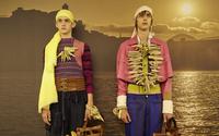 Inspiración mediterránea en la nueva colección de Loewe para hombre