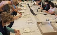 Eterna fertigt 60.000 Masken für Evonik