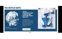 Columbia'dan geniş çaplı bir iletişim kampanyası lansmanı