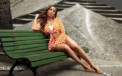 38ed7769d Manequim Gigi Hadid responde àqueles que criticam o seu corpo ...