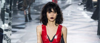 Paris Fashion Week wraps up with sporty, edgy leather from Vuitton