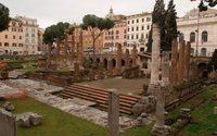 Bulgari спонсирует реставрацию площади Торре-Арджентина в Риме