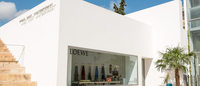 Loewe unveils a new pop-up store in Ibiza