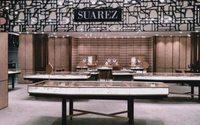 Suárez crece en Valencia con la apertura de su segunda boutique