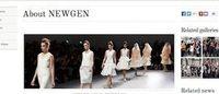 英国デザイナー登竜門「Newgen」2015年春夏の支援8組決定