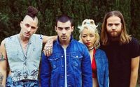 K-Swiss taps DNCE as the face of its new campaign