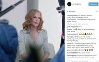 Nicole Kidman, nouvelle ambassadrice de Neutrogena