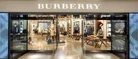 Burberry sales growth slows as Hong Kong deteriorates